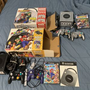 Nintendo GameCube Consoles for Sale in Beaverton, OR