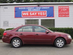 2010 Hyundai Sonata for Sale in Renton, WA