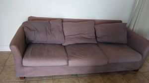 Free couch set for Sale in Modesto, CA
