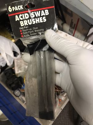 Acid Brushes for Sale in Oakland, CA