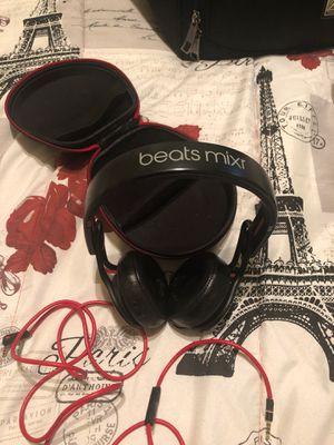 Beats Mixr Headphones for Sale in Canton, MI