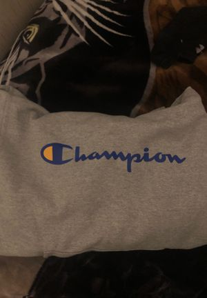 Champion powerblend hoodie for Sale in Asheboro, NC
