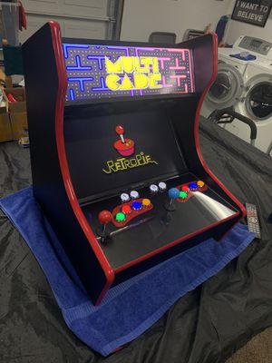 Custom 2 player arcade machine for Sale in Chino, CA