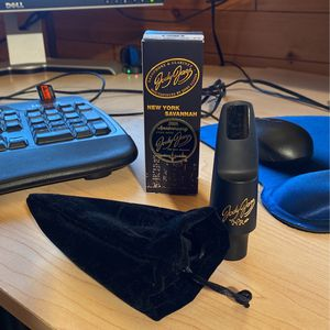 Jody Jazz Tenor Saxophone Mouthpiece 5* for Sale in Reston, VA