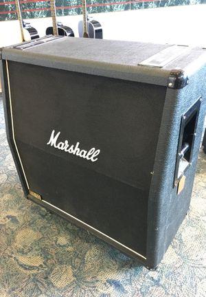 Marshall Amps Amplification speaker JCM 900 lead 1960 guitar speaker BCP007460 for Sale in Huntington Beach, CA