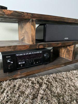 Polk stereo for Sale in Carlsbad, CA