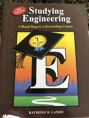 Studying engineering for Sale in Malden, MA