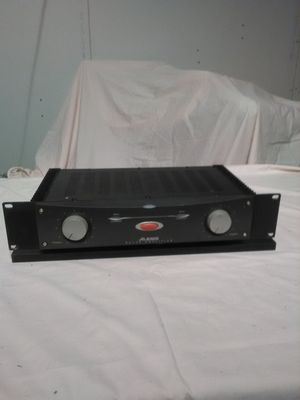 Alesis power amp. 150 watts stereo. Works great! for Sale in Cecilia, KY