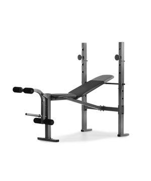 Weider XR 6.1 Multi-Position Weight Bench with Leg Developer for Sale in Lutz, FL