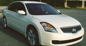 2007 Nissan Altima 2.5L I4 DOHC 16V for Sale in Milwaukee, WI