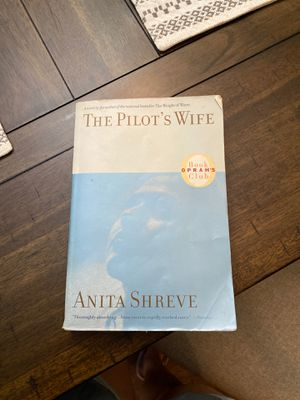 The pilots wife for Sale in Meridian, MS