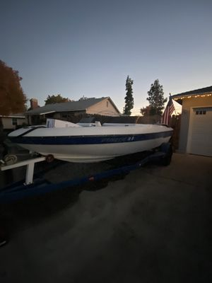 Boat forsale for Sale in Parlier, CA