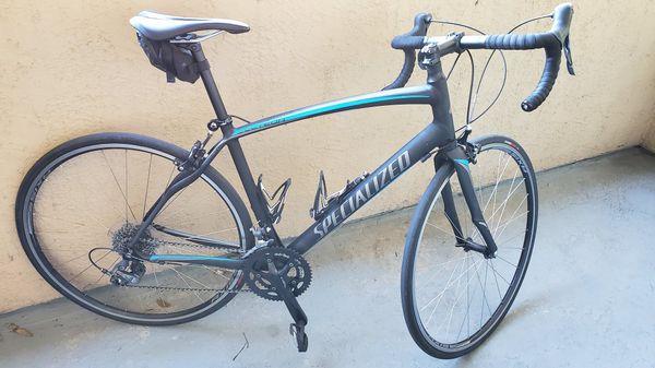 Road bike - Specialized Secteur 56cm