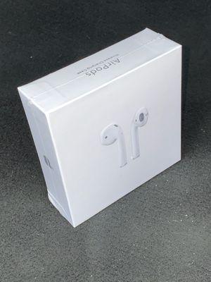 Apple airpods generation 2 for Sale in Miami, FL
