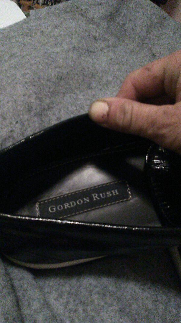 Gordon Rush Men's Loafer's