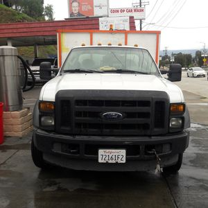 F450 ford 2009 for Sale in Los Angeles, CA