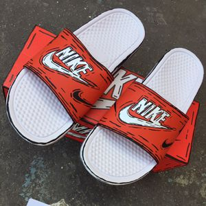 CUSTOM SLIDES!!! (DEALS!!) for Sale in Dallas, TX