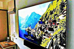 FREE Smart TV - LG for Sale in Wheeling, WV