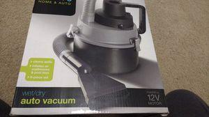 Portal auto vaccum brand new in box for Sale in Houston, TX