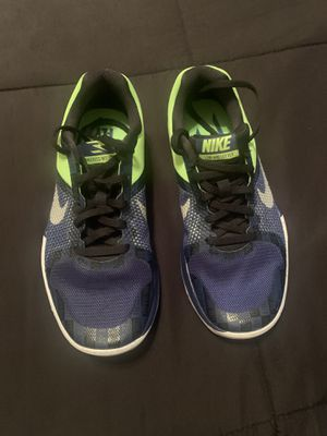 Nike shoes size 6 for Sale in Murrieta, CA