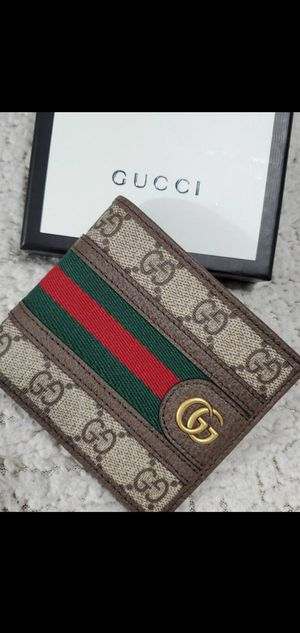 💥NWT Gucci Ophidia Wallet Red/Green Monogram GG for Sale in Queens, NY