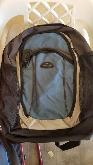 Laptop backpack for Sale in Tucson, AZ