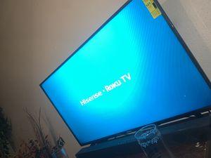 50 inch flat screen TV for Sale in Houston, TX