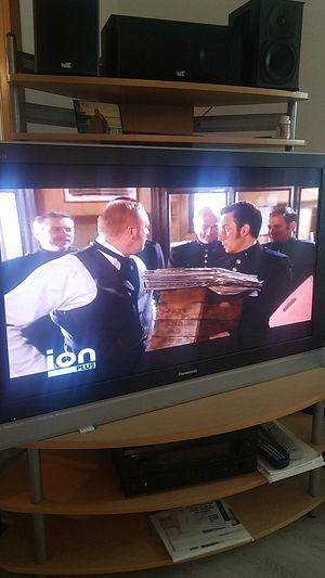 Panasonic 50 inch tv for Sale in Kent, WA