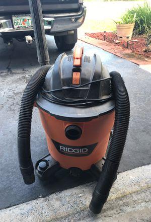 Rigid vacuum for Sale in Tamarac, FL