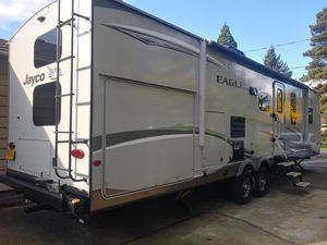 2018 Jayco Eagle HT 295DBOK Travel Trailer for Sale in Portland, OR