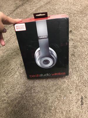 Beats by Dre Studio Wireless for Sale in Metairie, LA
