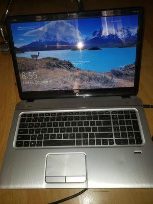HP. PAVILION. M7. i7 for Sale in Redlands, CA