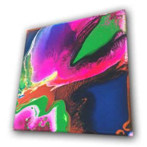 PMS Artwork - One Of A Kind - Original Acrylic Painting for Sale in Los Angeles, CA