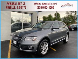 2014 Audi Q5 for Sale in Roselle, IL