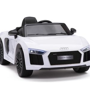 Kids AudiR8 Ride On Car for Sale in Queens, NY