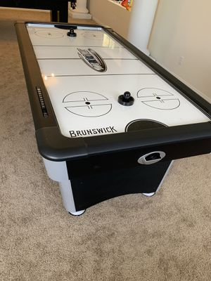 Brunswick Air Hockey Table for Sale in Las Vegas, NV