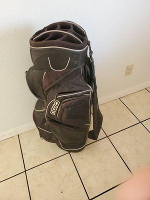Golfbag. OGIO cart bag. for Sale in Artesia, CA