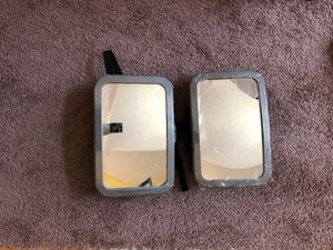 Britax back seat mirrors (2) for Sale in MARTINS ADD, MD
