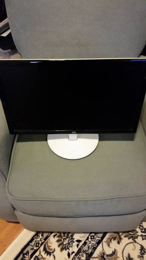 Two computer monitors for Sale in Berkeley, CA