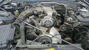 Mazda RX7 Parts 88 S4 S5 13B Rotary Engine Block + Parts FC FC3S NA for Sale in Sacramento, CA