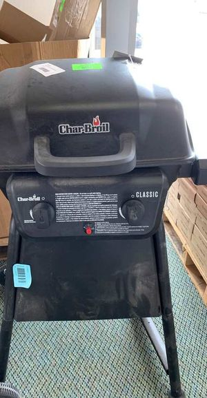Brand New Char-Broil Double Burner Grill 0AN for Sale in Los Angeles, CA