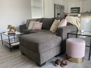 Chase sectional / sofa / couch for Sale in Sacramento, CA
