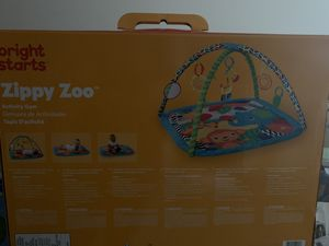 New Baby play gym activity for Sale in Joliet, IL