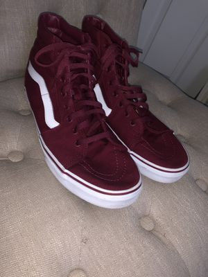 Vans High Top Sneakers for Sale in Cleveland, TN