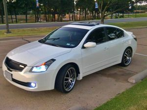 Great Shape 2008 Nissan Altima SL AWDWheels Good for Sale in Montgomery, AL