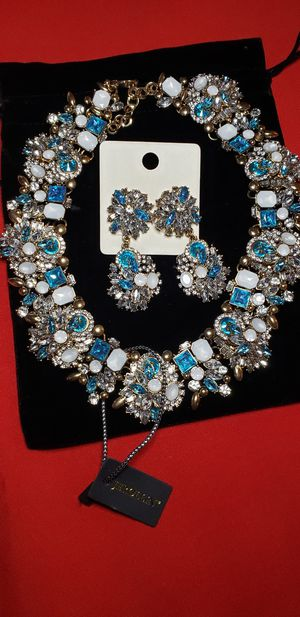 Party necklace set for Sale in Anaheim, CA