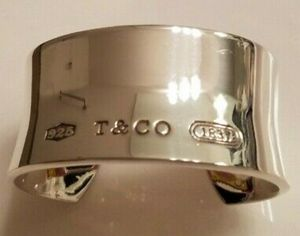Tiffany and co. Cuff for Sale in Essex, MD