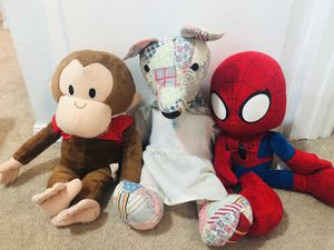 Stuffed Animals for Sale in Irwindale, CA