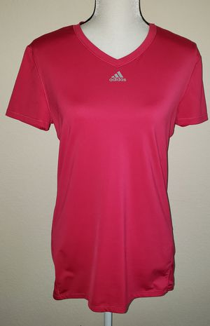 Womens Adidas workout shirt for Sale in Leander, TX