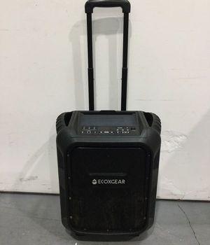 Portable Speaker Bluetooth Bocina ECOXGEAR for Sale in Miami, FL